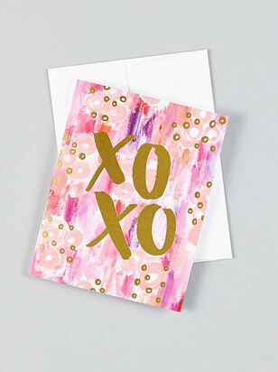 Vow'd XOXO Card - Altar'd State