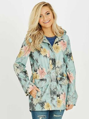 Rain Showers Jacket - Altar'd State