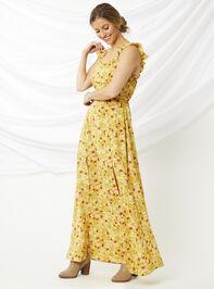 Matisse Dress Detail 2 - Altar'd State