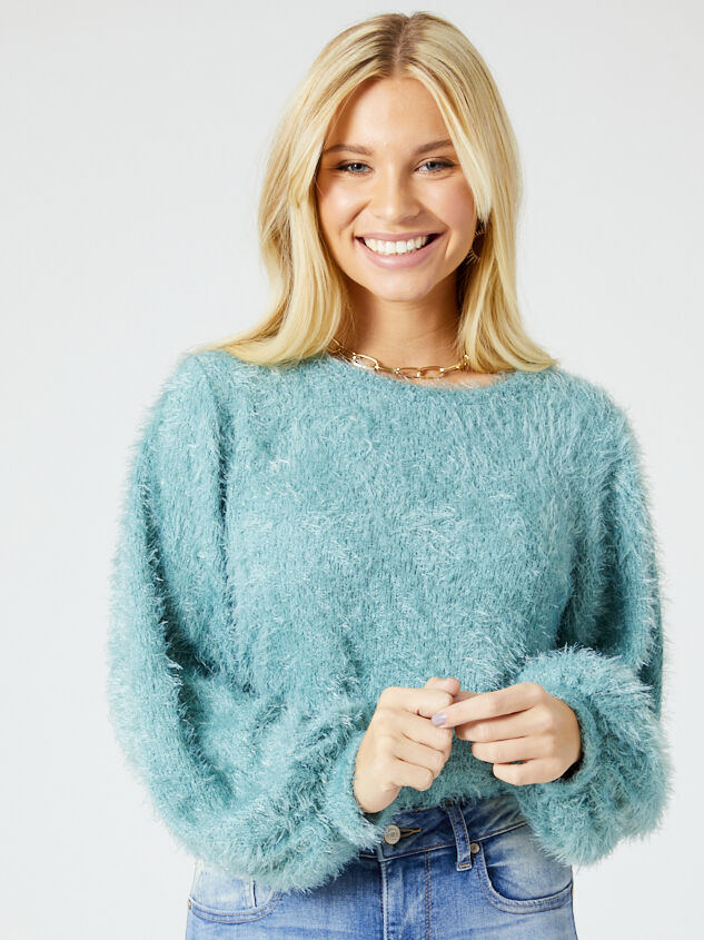 Sterling Sweater - Altar'd State