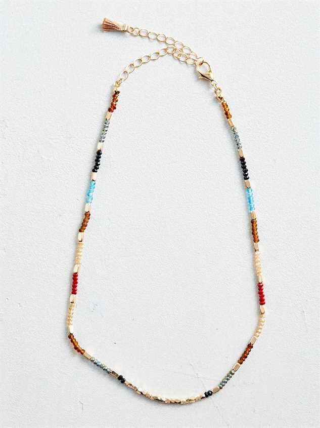 Delhi Necklace Detail 2 - Altar'd State