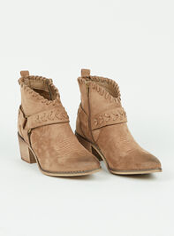 Reese Booties - Altar'd State