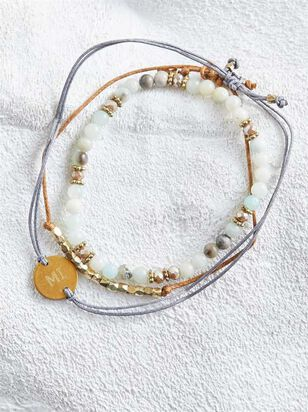 Michigan Friendship Bracelets - Altar'd State