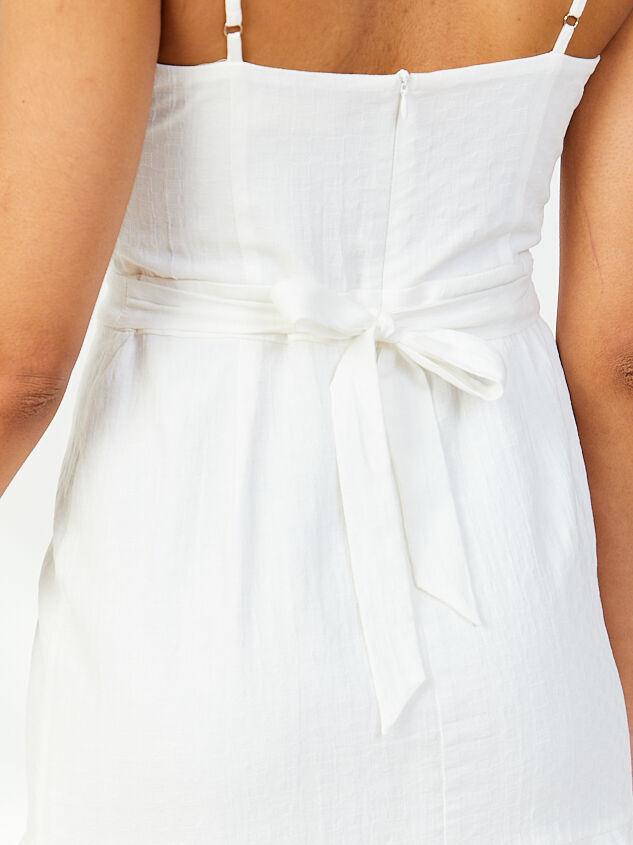 Danielle Dress Detail 4 - Altar'd State
