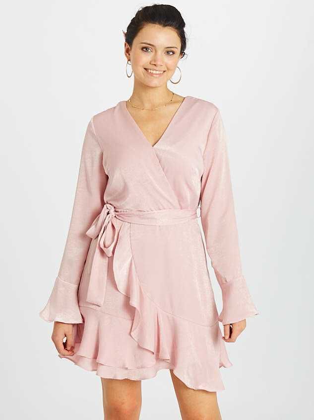 Nolie Dress - Altar'd State