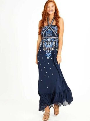 Corabeth Maxi Dress - Altar'd State