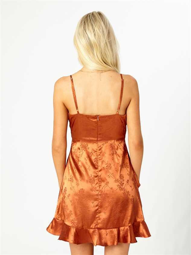 Autumn Dress Detail 3 - Altar'd State
