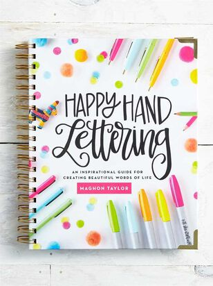 Happy Hand Lettering - Altar'd State