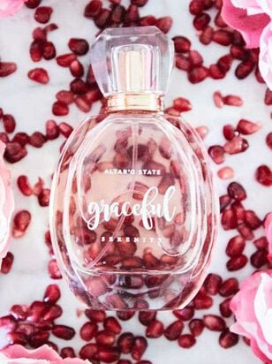 Graceful Serenity Perfume - Altar'd State