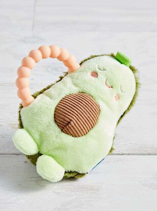 Tullabee Avocado Rattle - Altar'd State