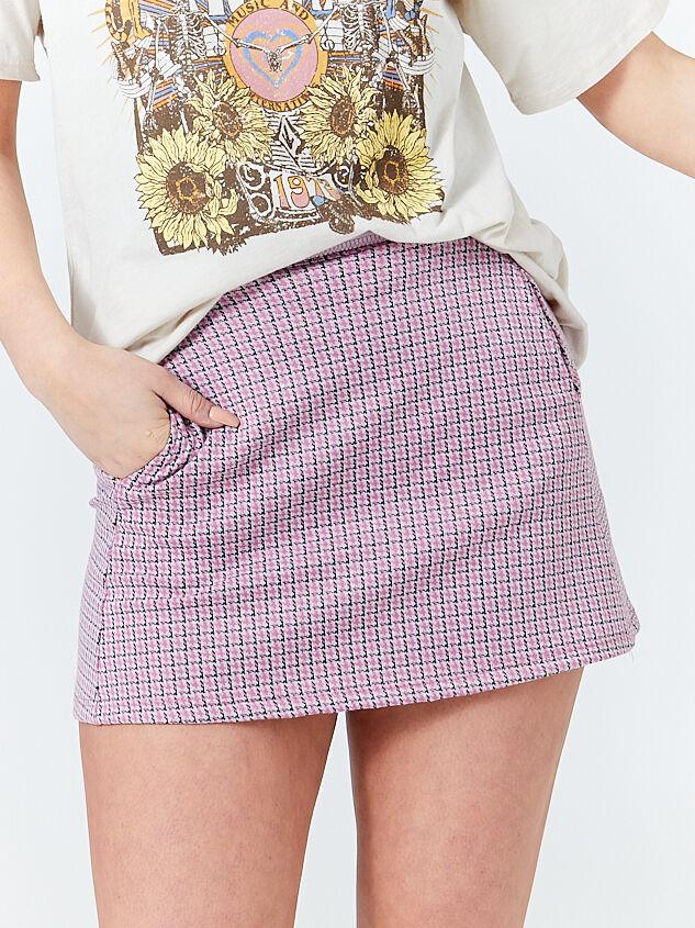 Fleur Skirt - Altar'd State