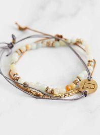 Connecticut Friendship Bracelets Detail 2 - Altar'd State