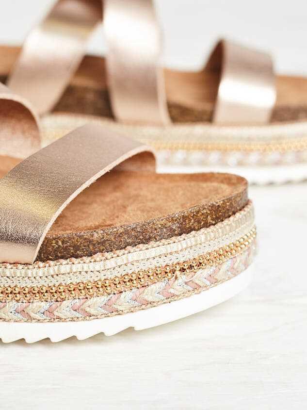 Latima Sandals Detail 2 - Altar'd State