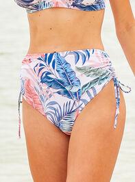 Not so Bora Bora High Rise Bikini Bottoms - Altar'd State
