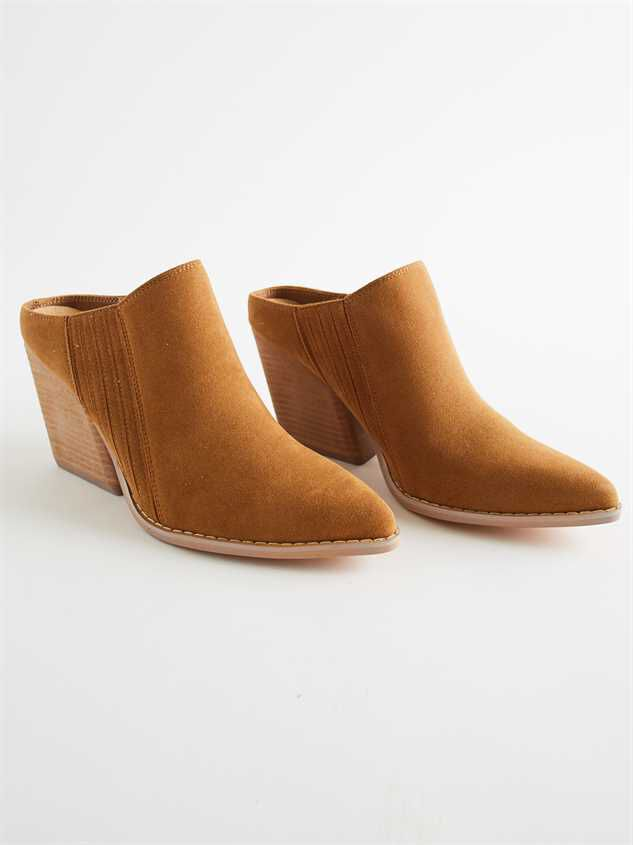 Maggie Booties - Altar'd State