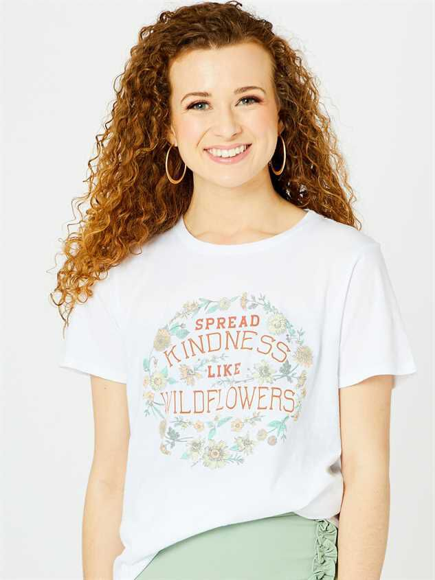 Spread Kindness Top - Altar'd State