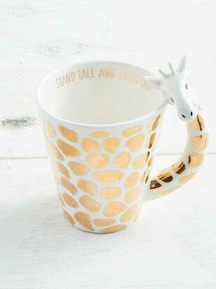 Giraffe Stand Tall Mug - Altar'd State
