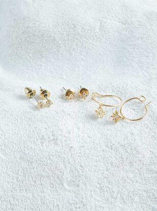 Ivelle Earrings - Altar'd State