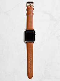 Leather Smart Watch Band Detail 3 - Altar'd State
