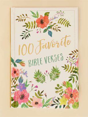 100 Favorite Bible Verses - Altar'd State