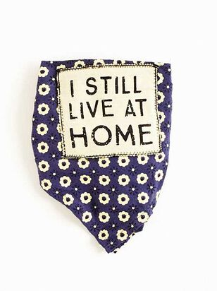Bear & Ollie's Live at Home Bandana - Large - Altar'd State