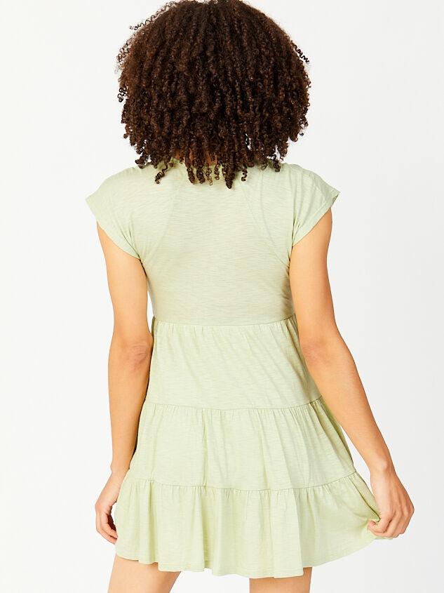 Josie Dress Detail 2 - Altar'd State
