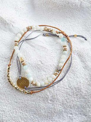 Maryland Friendship Bracelets - Altar'd State