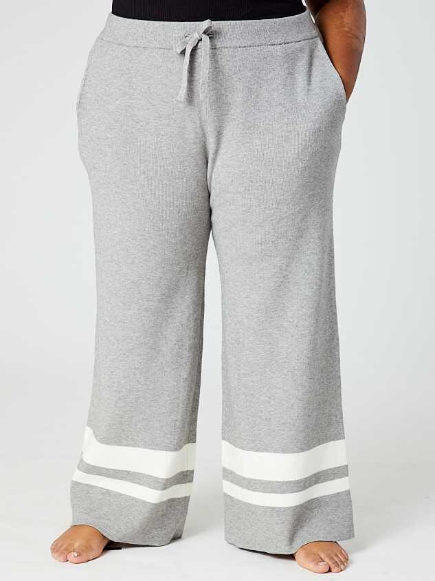 Revival Snug Pants Detail 2 - Altar'd State