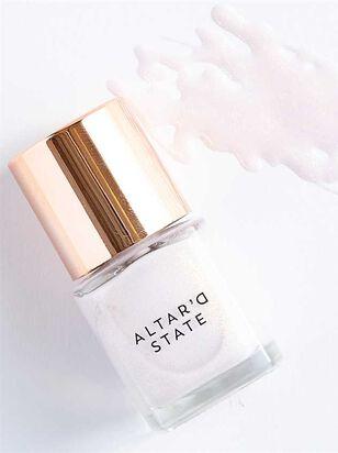 Pink Iridescent Nail Polish - Altar'd State