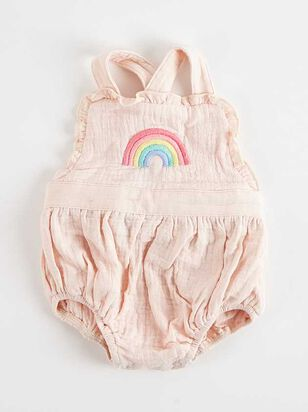 Rainbow Sunsuit - Altar'd State