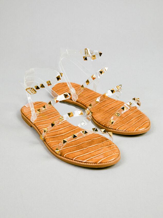 Desi Sandals Detail 2 - Altar'd State