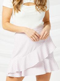 Nereida Skirt - Altar'd State