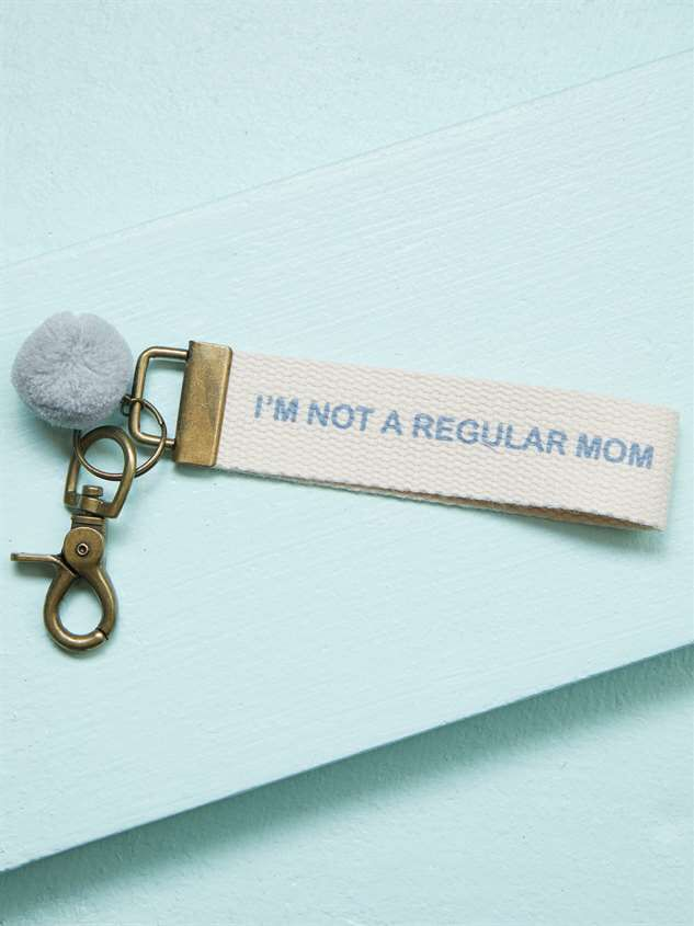 Cool Mom Keychain - Altar'd State