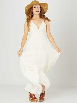 Shandony Maxi Dress - Altar'd State