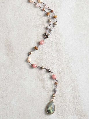 Rita Necklace - Altar'd State