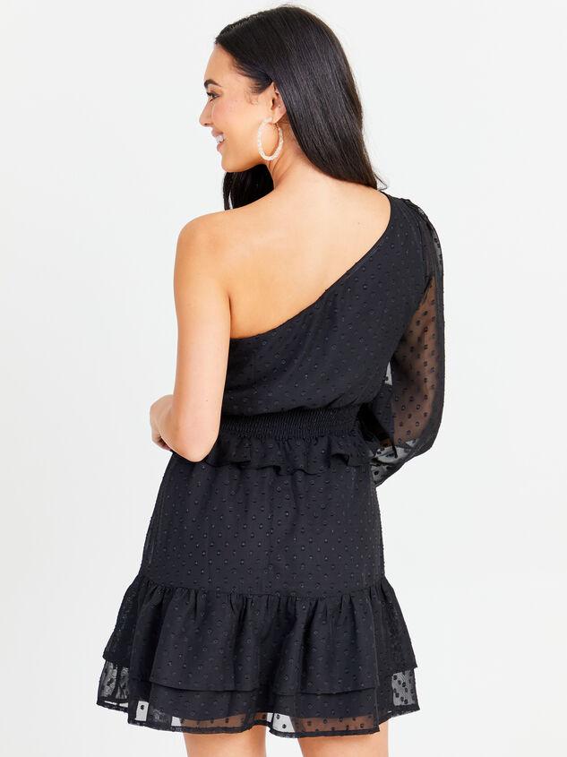 Rayna Dress Detail 3 - Altar'd State