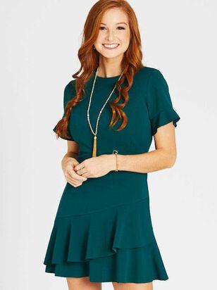 Chesney Dress - Altar'd State
