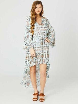 Jasmine Maxi Dress - Altar'd State