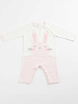 Tullabee Bunny Onesie - Altar'd State