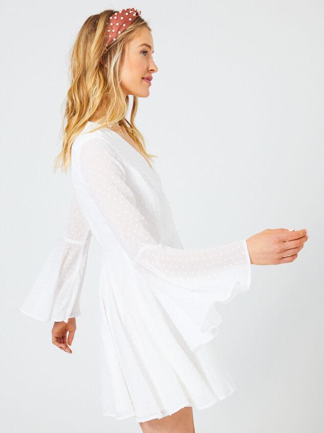 Gigi Dress Detail 3 - Altar'd State