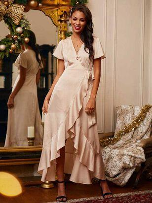 Maribelle Maxi Dress - Altar'd State