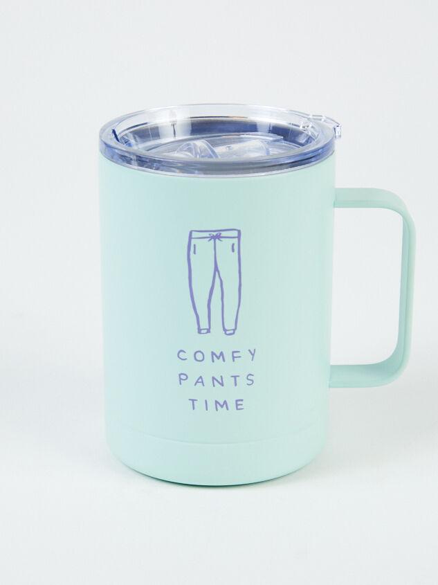 Comfy Pants Time Travel Mug - Altar'd State