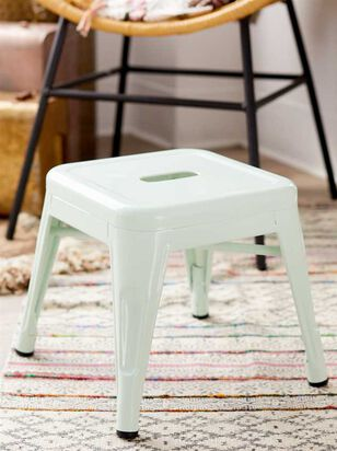 Tullabee Ashe Stool - Altar'd State