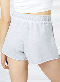 Altar'd State Revival Powerful Lounge Shorts Detail 4 - Altar'd State