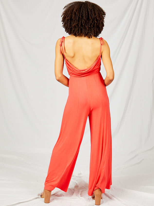 Cailyn Jumpsuit Detail 3 - Altar'd State