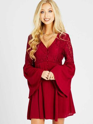 Esmee Dress - Altar'd State