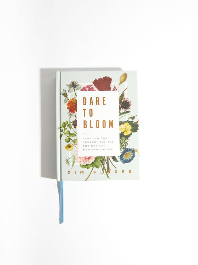 Dare to Bloom - Altar'd State