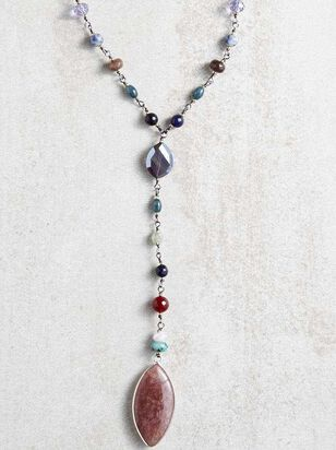 Andretti Necklace - Altar'd State