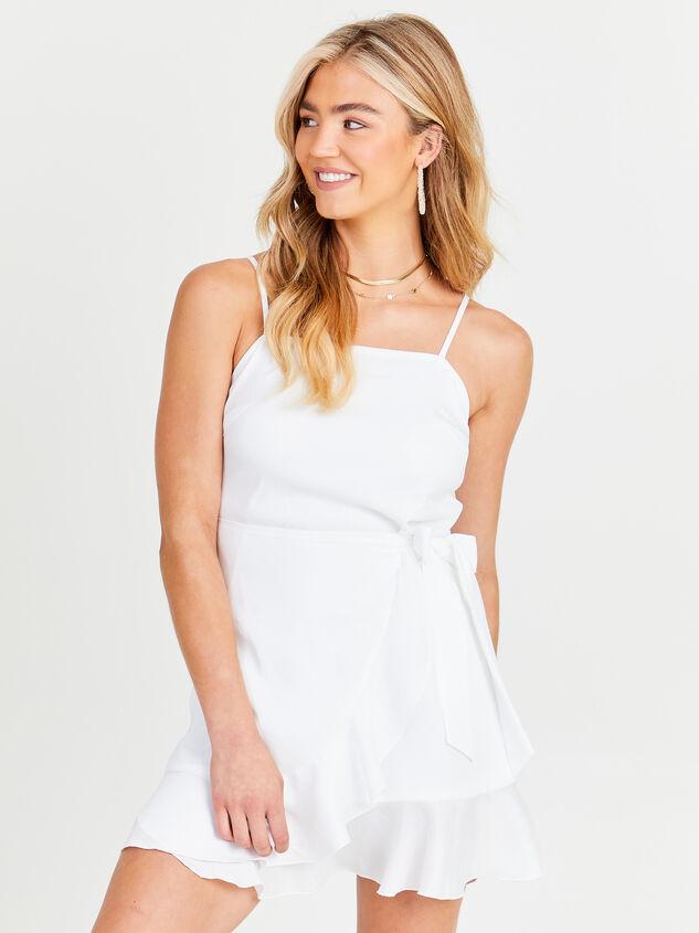 Britta Dress - Altar'd State