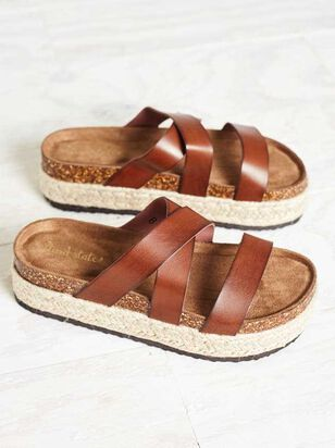 Mesa Sandals - Altar'd State